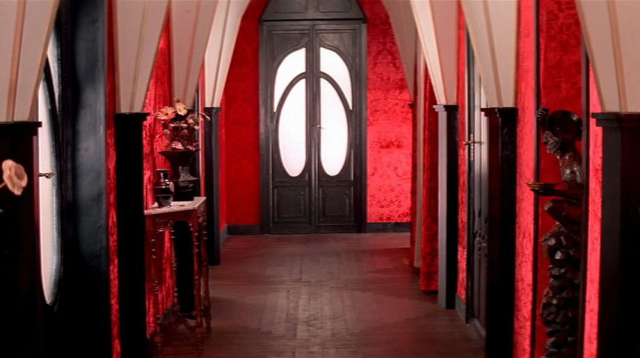 suspiria doors