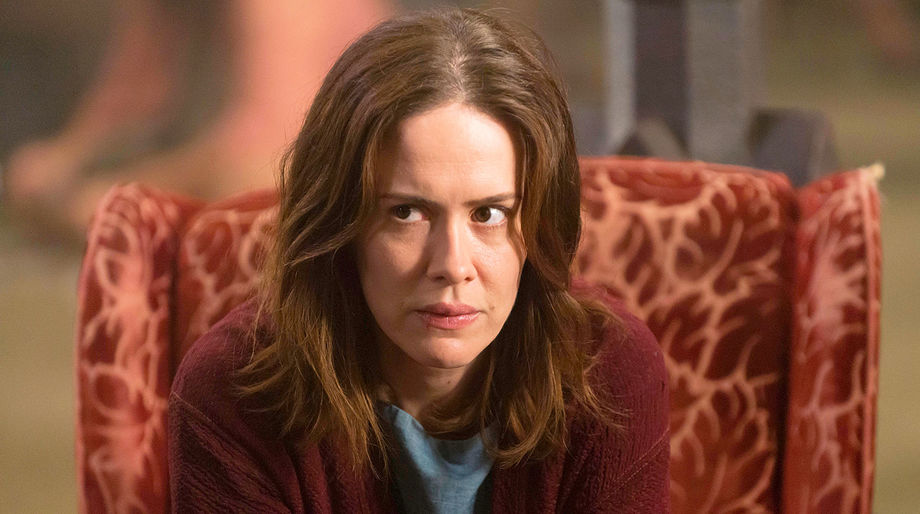 American Horror Story Asylum, Sarah Paulson