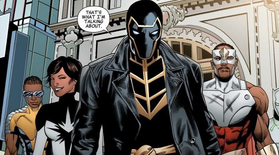 Blade as Ronin, Marvel Comics