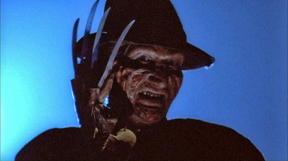 A Nightmare on Elm Street, Freddy Krueger