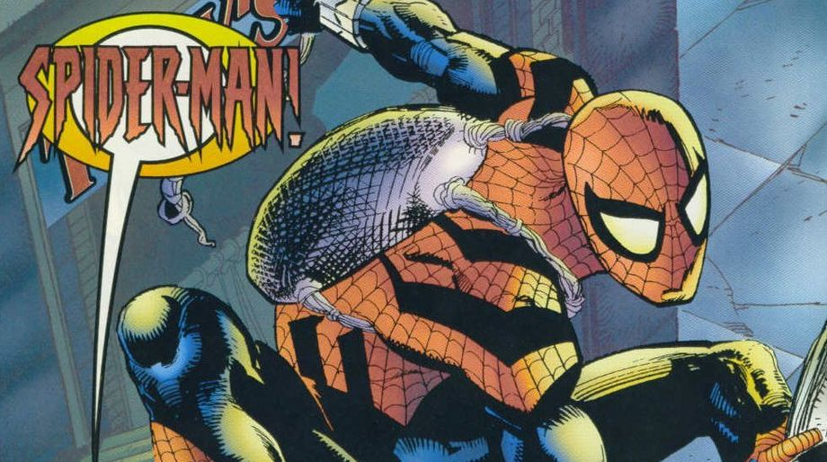 Sensational Spider-Man #0 (Writer/Artist Dan Jurgens)
