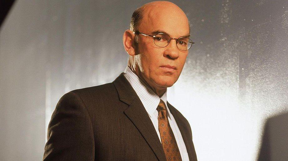 The X-Files Skinner Mitch Pileggi