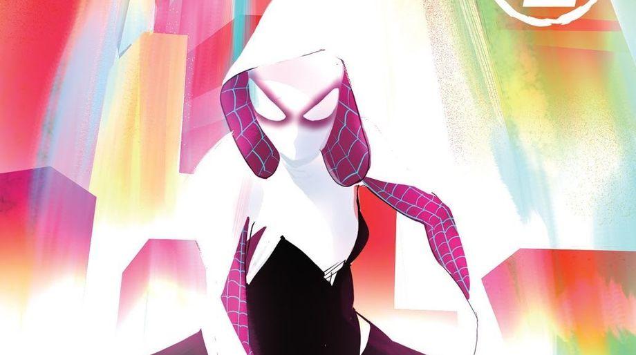 Spider-Gwen #1 (Writer Jason Latour, Artist Robbi Rodriguez)