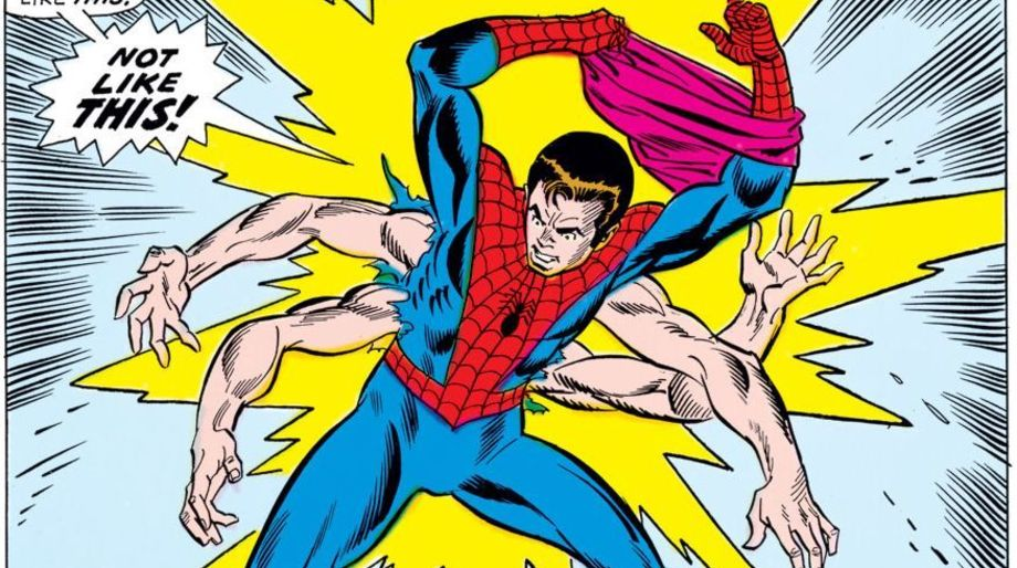 The Amazing Spider-Man #100 (Writer Stan Lee, Artist Gil Kane)