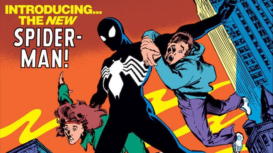 The Amazing Spider-Man #252 (Writer Tom DeFalco, Artist Ron Frenz)