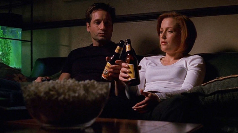 X-Files Requiem