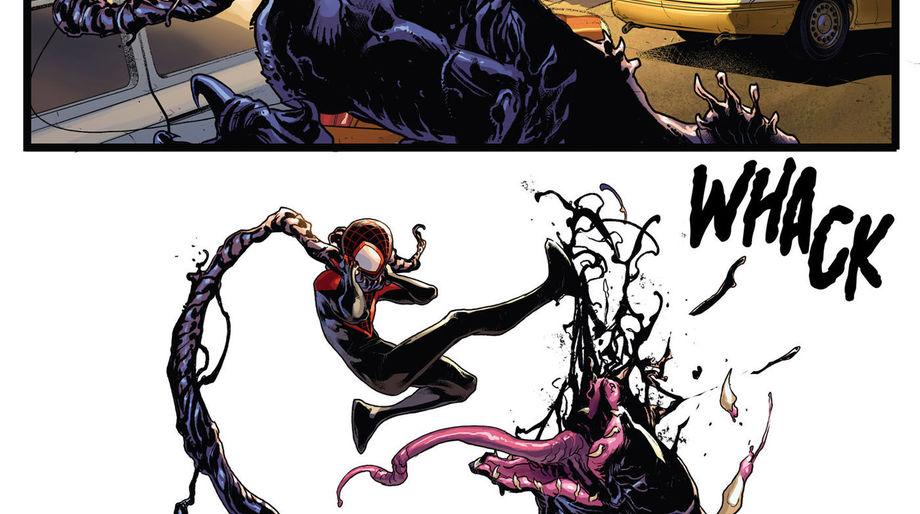 Venom War