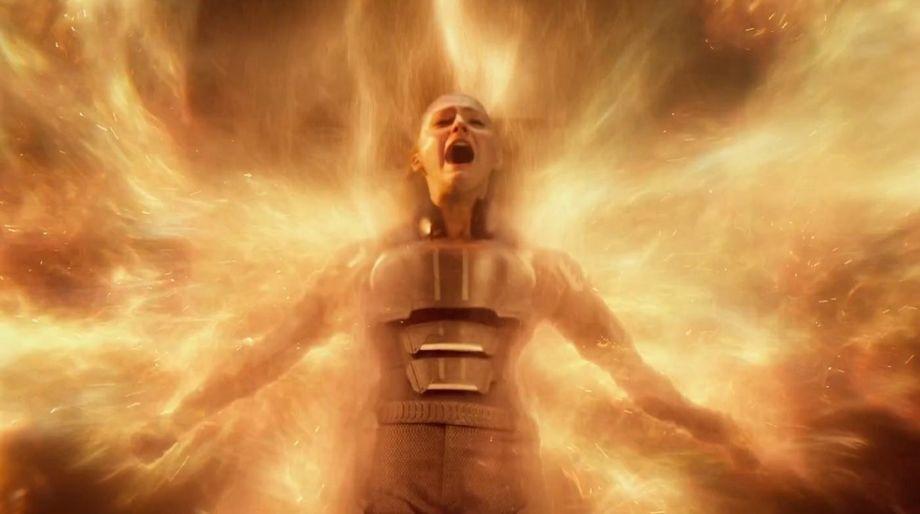 X-Men Sophie Turner