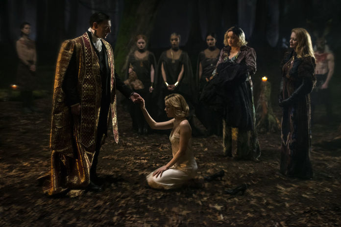 Real witches and pagans break down Netflix's Chilling Adventures of