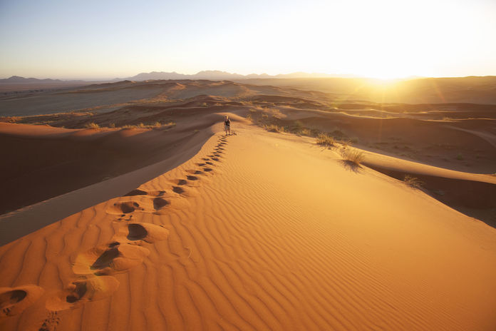 syfy.com - incindiar@yahoo.com - Solar-powered art installation to keep Toto's 'Africa' playing in the desert. Forever.