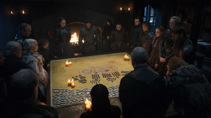 A military officer dissects Jon Snow's battle strategy (and finds it lacking)