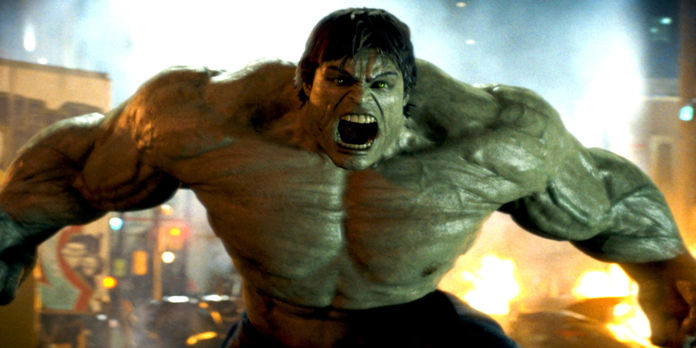 74 thoughts we had while watching Hulk and The Incredible Hulk back to back