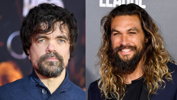 Game of Clones! Jason Momoa would 'absolutely' remake Twins with
