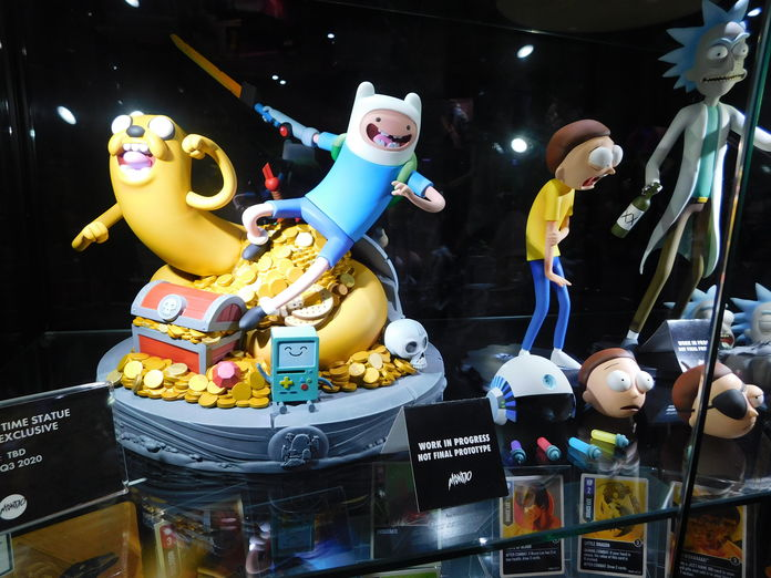 Sdcc 2020 Exclusives List.Sdcc 2019 The Top 10 Toy Booths For Every Kind Of Collector