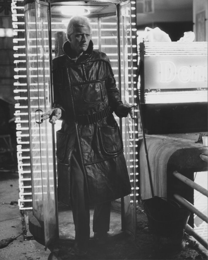 In Blade Runner, Rutger Hauer taught us the bittersweet nature of mortality