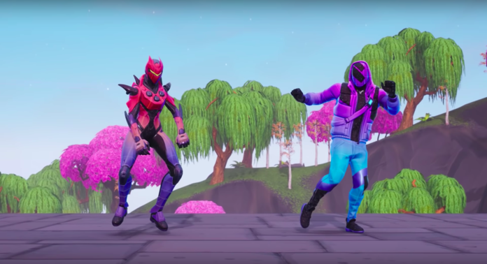 The whole Fortnite universe was sucked into a black hole ahead of the game's Season 11 launch