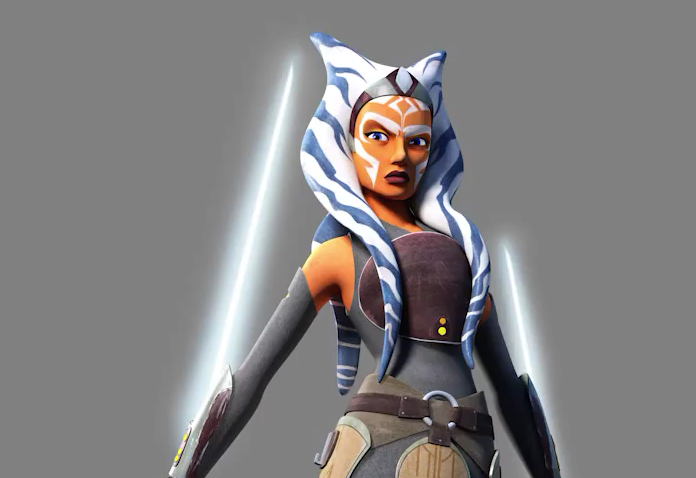 13 Ahsoka Tano Episodes to Watch Before the Star Wars