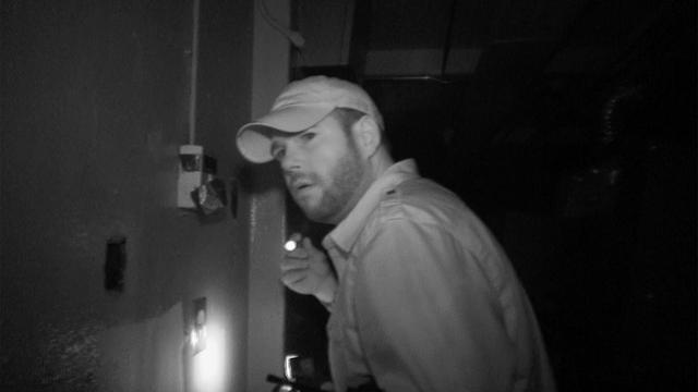 Ghost hunter dating sites