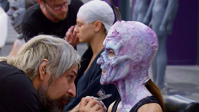 Face Off Episodes - Watch All Seasons Now! | SYFY