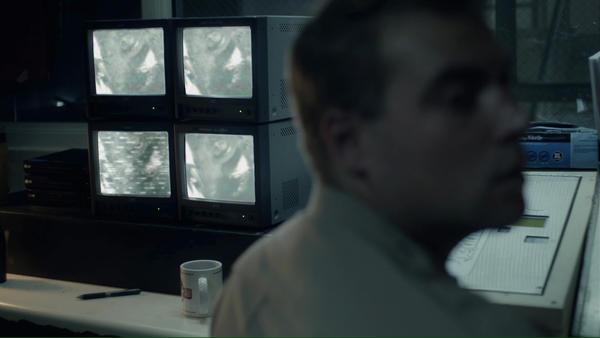 Paranormal Witness Recap – The Jail   SYFY