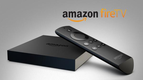 SYFY News – Keep Warm this Winter with SYFY Now on Amazon Fire TV | SYFY