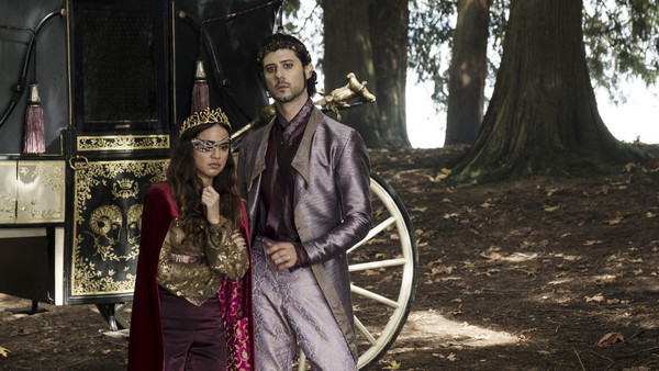 The Magicians News – It's Official! The Magicians Renewed