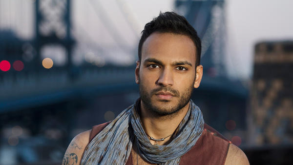 The Magicians News – 25 Questions with The Magician's Arjun