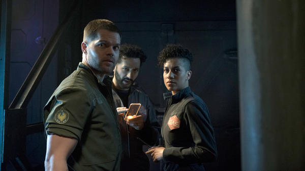 the expanse s01e09 vostfr