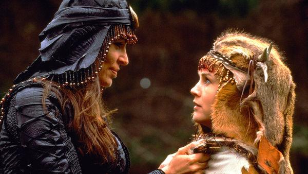 Xena: Warrior Princess Recap – Them Bones, Them Bones | SYFY