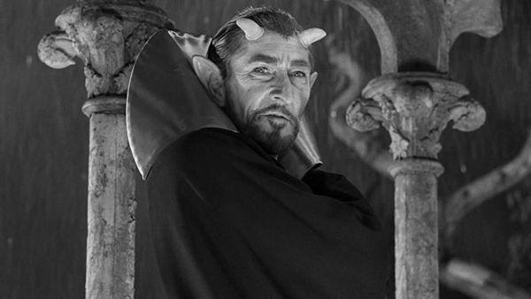 Twilight Zone The Howling Man hero