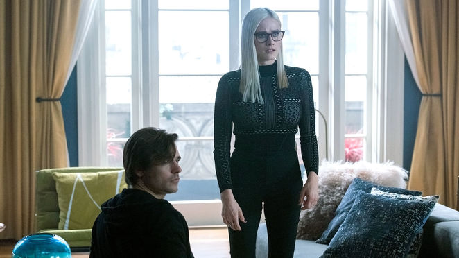 The Magicians – Show | SYFY