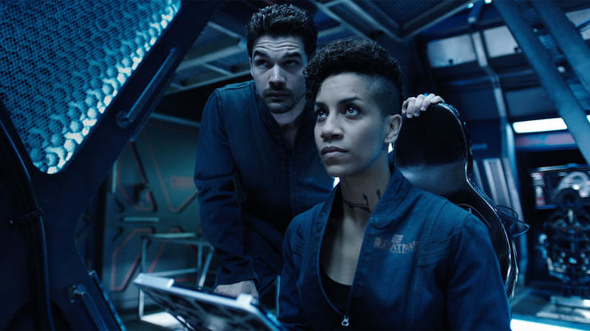 The Expanse | SYFY - Watch Full Episodes |