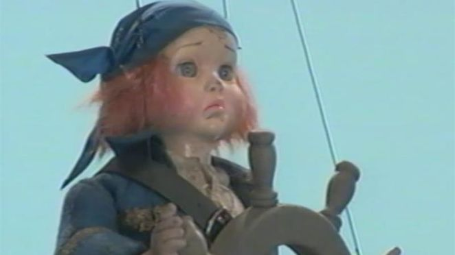 Watch an Episode of Candle Cove