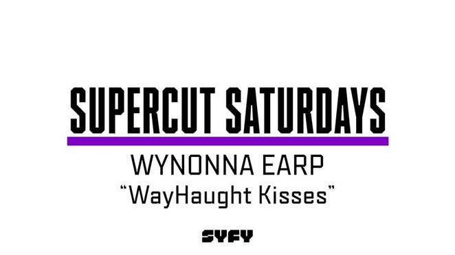 Supercut Saturdays - WayHaught Kisses