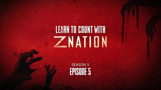 All Zombie Kills - Season 5, Episode 5