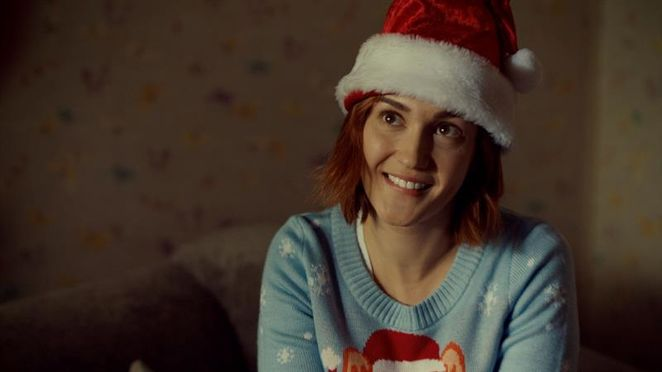 Celebrate The Holidays With Wynonna Earp