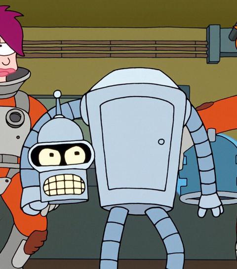 Futurama episodes online anime dating
