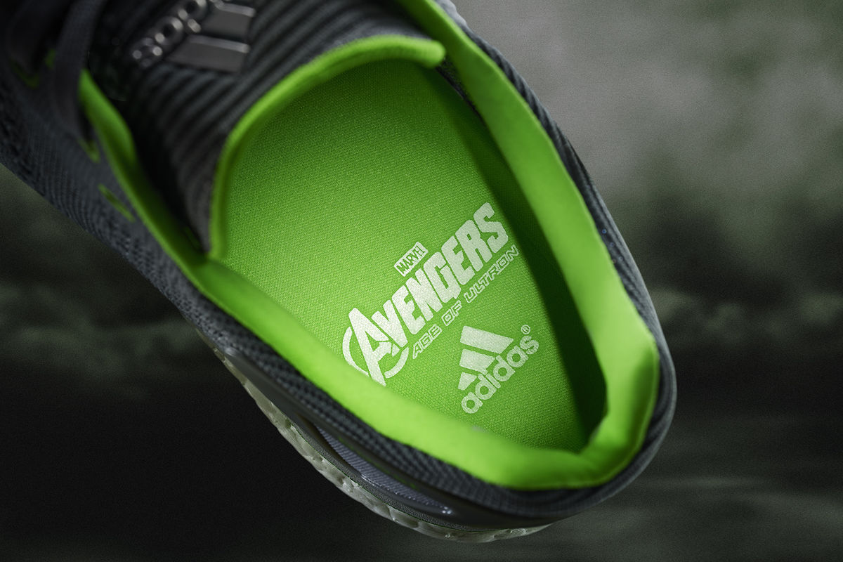 Marvel teaming up with Adidas to make Quicksilver (and