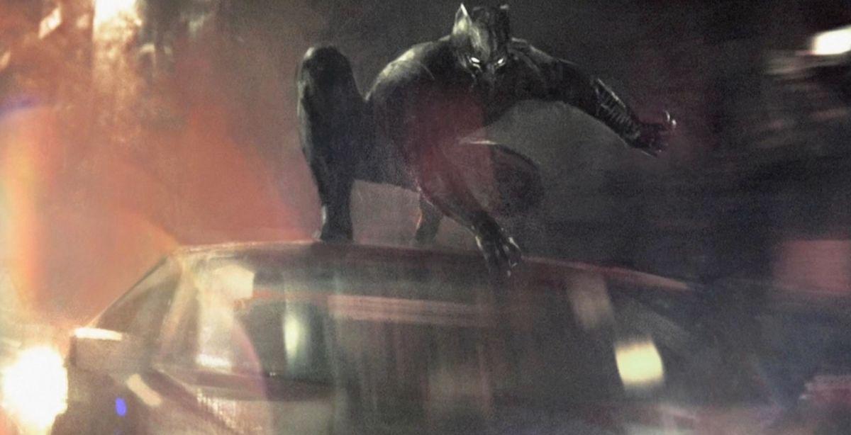 Marvel S Black Panter Concept Art Reveals The World Of Wakanda
