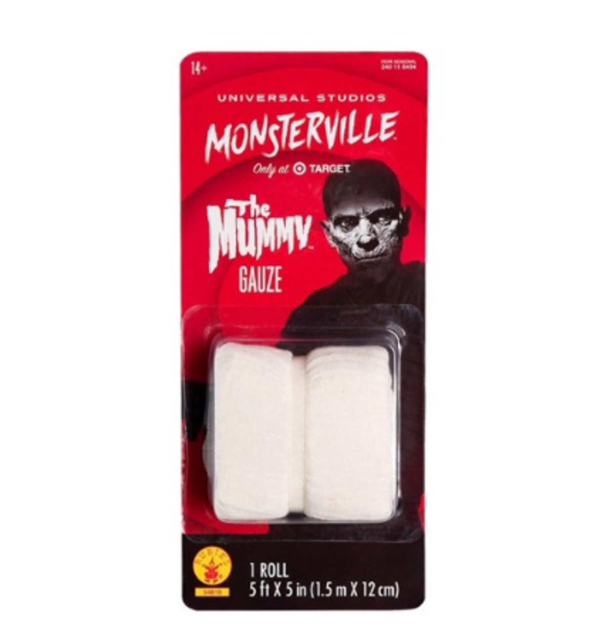 Monsterville Halloween collection from Target and Universal