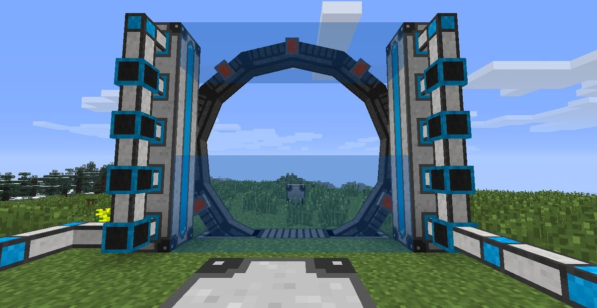 32 awesome sci-fi and fantasy Minecraft mods