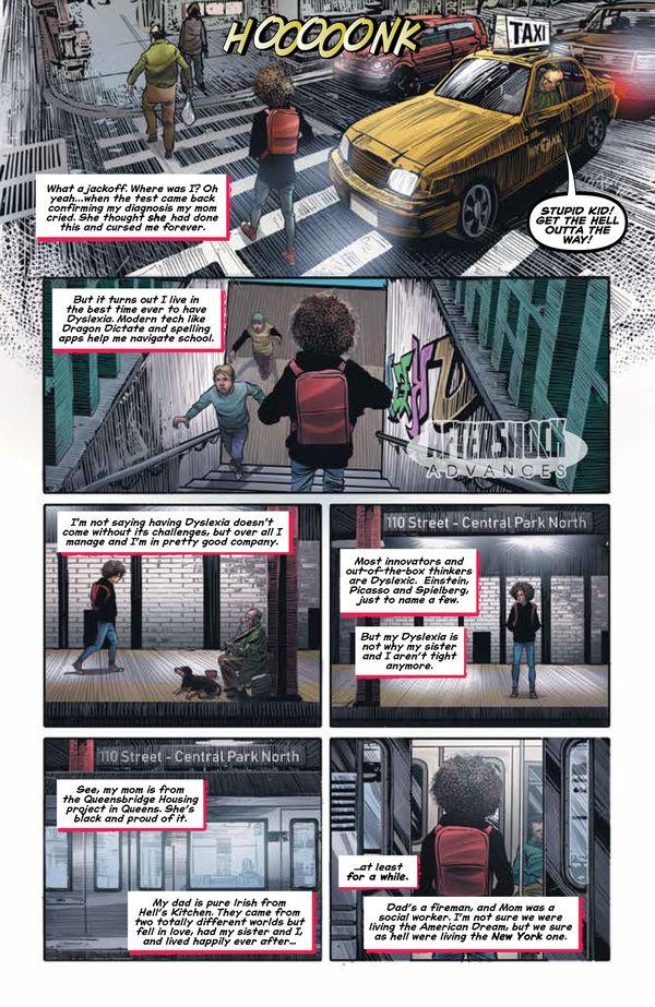 Lollipop Kids #1 Page 7