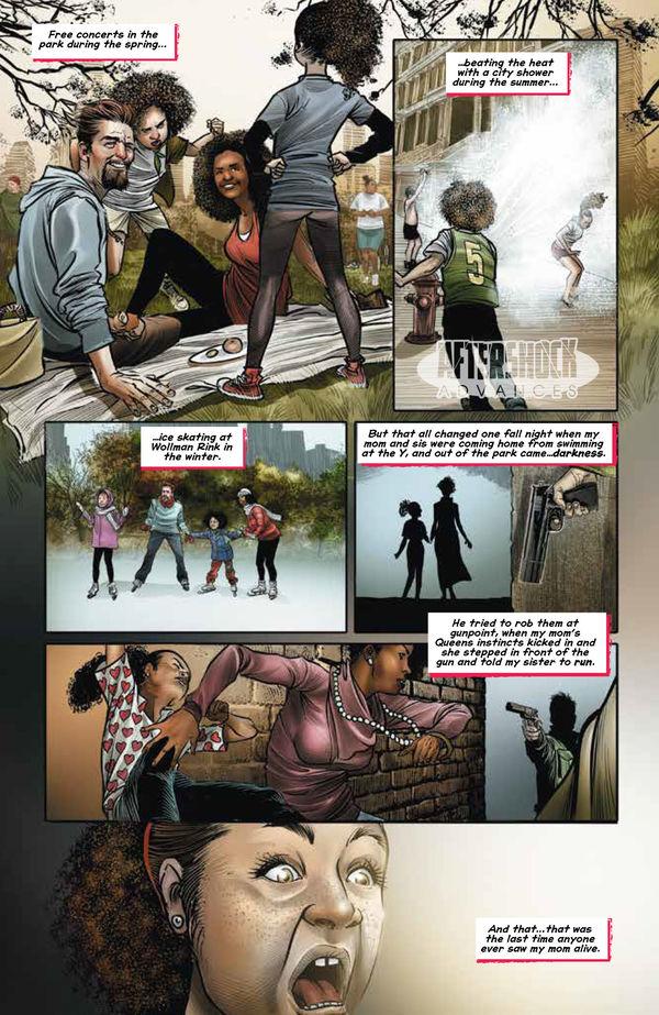 Lollipop Kids #1 Page 8