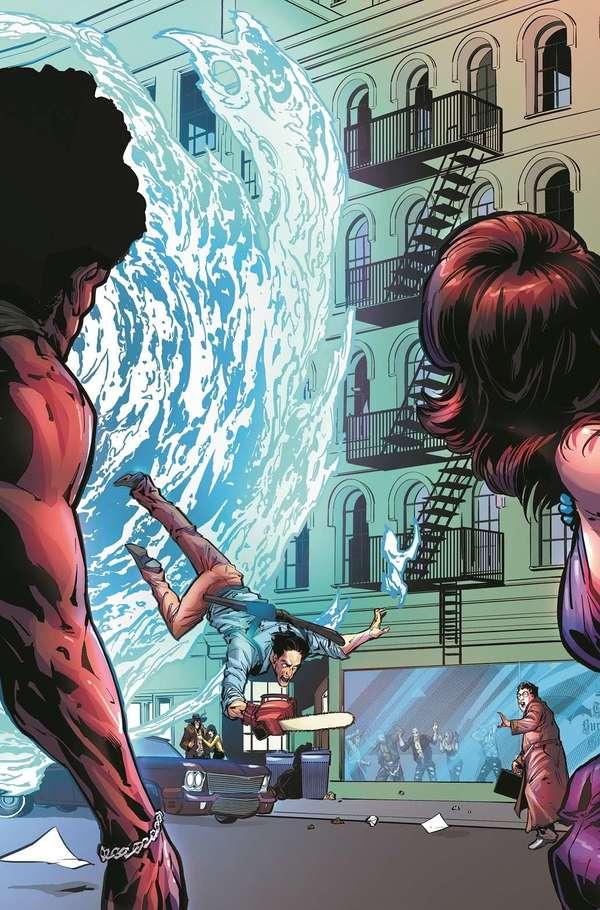 Supergirl Season 3 Finale Sam, Kara