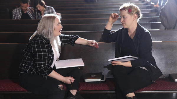 Face Off Photos – The Devil is in The Details: Season 11, Episode 2