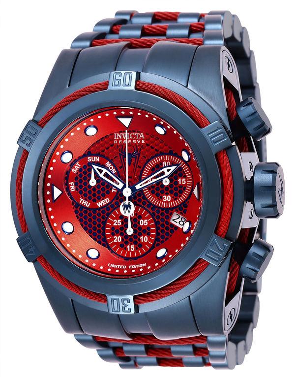 NYCC spidey watch