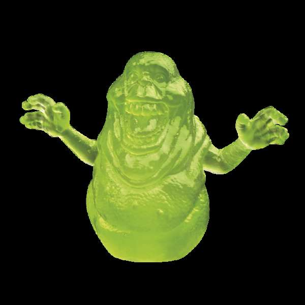 slimer toy