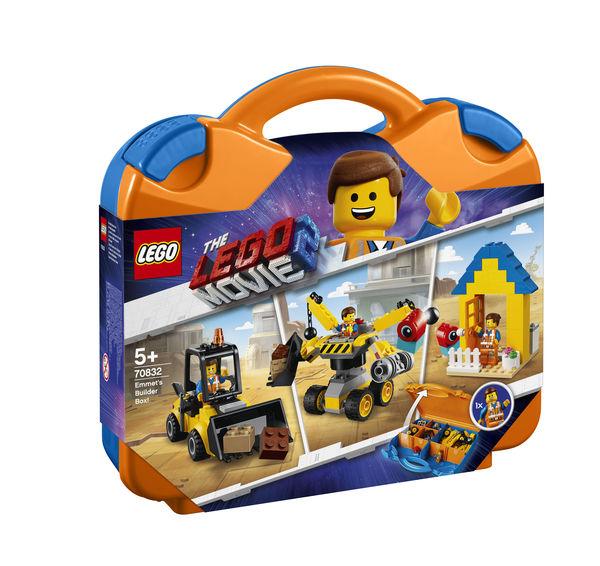 Emmett's Builder Box