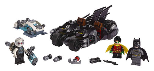 batman anniversary LEGO set 1