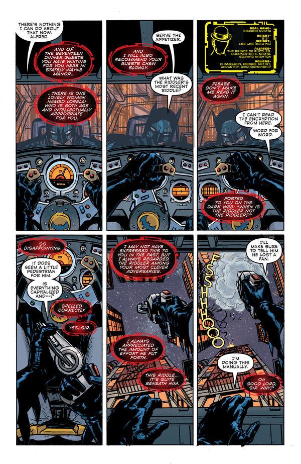 Batman Giant 1 Page 1
